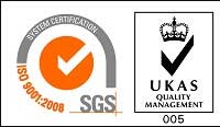 Certification ISO 9001 de JTTI Romania