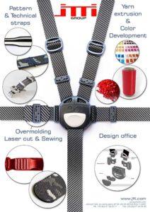 Créateur de produits textiles et plastiques