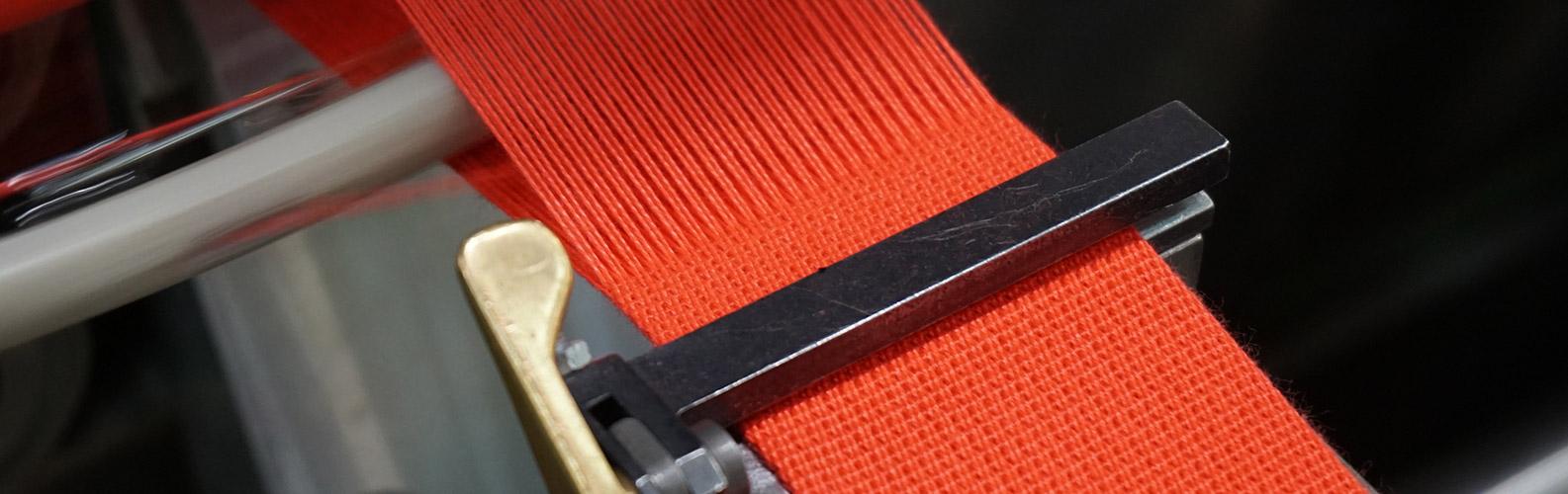 jtti group tissage de sangles cordons sur m tier tisser navette. Black Bedroom Furniture Sets. Home Design Ideas